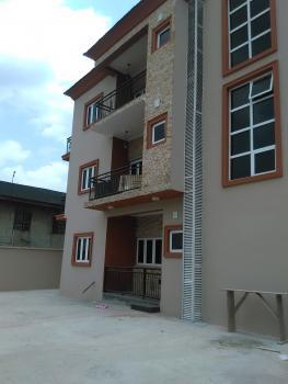 Brand New 3 Bedroom Flat, Shangisha, Magodo Phase 2, Magodo, Lagos, Flat for Rent
