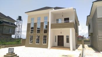 Fantastic Four Bedroom Detached House with Bq, Megamound Estate, Ikota Villa Estate, Lekki, Lagos, Detached Duplex for Sale