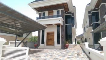 Newly Five Bedroom Detached House with Bq, Megamound Estate, Ikota Villa Estate, Lekki, Lagos, Detached Duplex for Sale