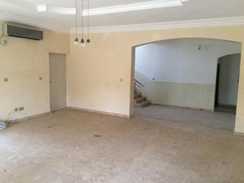 4 Bedroom Semi Detached Duplex, Wuse 2, Abuja, Semi-detached Duplex for Rent