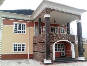 5 Bedroom House, Akinpelu Estate, Alalubosa, Ibadan, Oyo, Detached Duplex for Sale