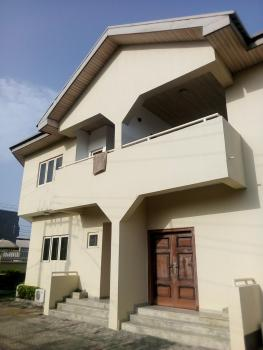 Serviced 3 Bedroom Flat, Lekki Phase 1, Lekki, Lagos, Flat for Rent