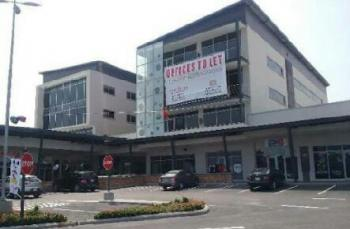 Open Plan Spaces for Offices and Shops, Jakande, Osapa, Lekki, Lagos, Plaza / Complex / Mall for Rent