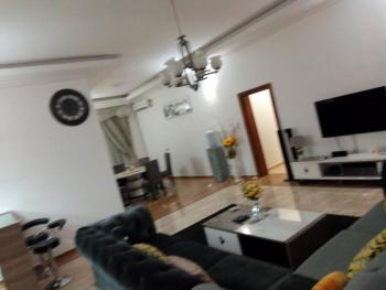Well Furnished 3 Bedroom Apartment, Yusuf Abiodun Street, Victoria Island Extension, Victoria Island (vi), Lagos, Flat Short Let