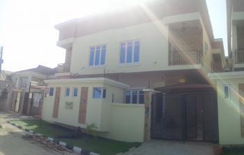 Brand New and Tastefully Finished Duplexes with Bq, Ikota Villa Estate, Lekki, Lagos, Detached Duplex for Sale