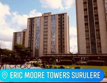 Eric Moore Towers, Eric Moore, Surulere, Lagos, Flat for Sale