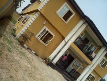 Luxury Duplex, Diamond Estate Command Road, Ipaja, Lagos, Semi-detached Bungalow for Sale