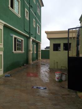 Lovely Pay and Move in Min Flat, By There Anex, Ogombo, Ajah, Lagos, Mini Flat for Rent
