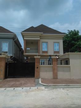 Newly Built 5 Bedroom Detached Duplex, Magodo Phase 2, Shangisha, Gra, Magodo, Lagos, Detached Duplex for Sale