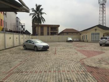 Office, Lateef Jakande Road, Agidingbi, Ikeja, Lagos, Plaza / Complex / Mall for Sale