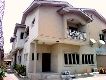 a Lovely 1 Bedroom Self Contained, Lekki Phase 1, Lekki, Lagos, Mini Flat for Rent