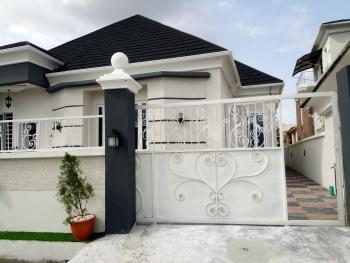 Tastefully Built 3 Bedroom Bungalow, Divine Homes, Thomas Estate, Ajah, Lagos, Detached Bungalow for Sale