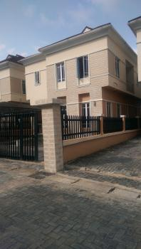a Well Finished 4 Bedroom Detached Duplex with 4 Year Payment Plan, Agungi, Lekki, Lagos, Detached Duplex for Sale