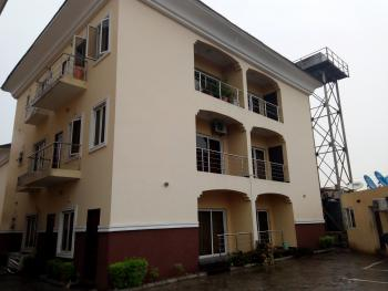 Nicely Built 2 Bedroom Serviced Flat, Oniru Estate, Lekki, Lagos, Flat for Rent