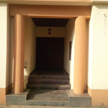 Expansive 5 Bedrooms Detached Bungalow with a Room Bq( for Office Use), Off Aminu Kano Crescent, Wuse 2, Abuja, Office Space for Rent