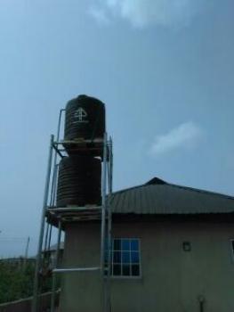 Brand New Mini Flat, Behind Vertical Hotel, Oluodo, Igbogbo, Ikorodu, Lagos, Mini Flat for Rent