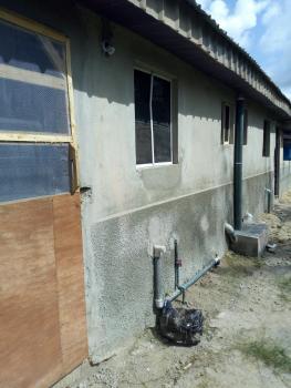 Newly Built Studio Apartment, No 1 Tolu Bello Street, Seaside Estate, Badore, Ajah, Lagos, Self Contained (single Room) for Rent