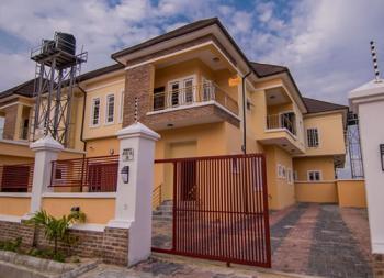 Superbly Finished 4 Bedroom Semi Detached Duplex, Ologolo, Lekki, Lagos, Semi-detached Duplex for Rent
