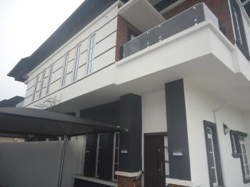 Luxury 4 Bedroom Semi Detached Duplex with Excellent Facilities, Chevy View Estate, Lekki, Lagos, Semi-detached Duplex for Sale