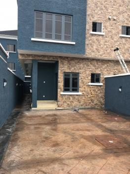 Beautiful 5 Bed Semi Detached ( Right Side), Parkview, Ikoyi, Lagos, Semi-detached Duplex for Rent