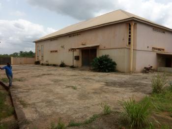 Warehouse with C of O @ Mowe Ibafo, Off Lagos Ibadan Exp. Road, Mowe Ofada, Ogun, Warehouse for Sale