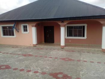 Newly Built 2 Flats of 2 Bedrooms with Excellent Facilities, Ericho - Idi Ishin Extension, Ibadan, Oyo, Detached Bungalow for Sale