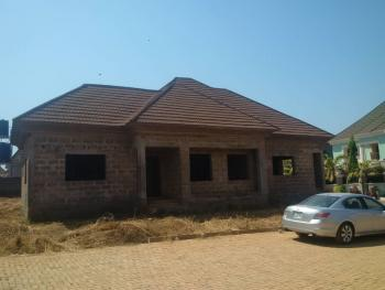 3 Bedroom Carcass, Earnest Shonekan Road, Lokogoma District, Abuja, Detached Bungalow for Sale