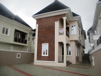 Lovely Five(5) Bedroom Detached House, Ikota Villa Estate, Lekki, Lagos, Detached Duplex for Sale