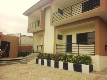 Luxury 3 Bedroom Flat, Aare Avenue, New Bodija Estate, New Bodija, Ibadan, Oyo, Flat for Rent
