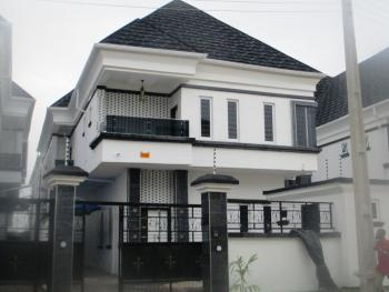 Well Crafted Five(5) Bedroom Detached House, Off Chevron Drive, Lekki, Lagos, Detached Duplex for Sale