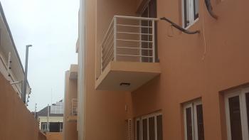 3 Bedroom Terrace Duplex, Idado, Lekki, Lagos, Terraced Duplex for Rent