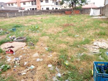512sqm of Bare Land, Akinwunmi North Estate, Mende, Maryland, Lagos, Residential Land for Sale