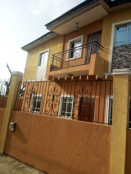 2 Bedroom Flat ( Upstairs), Okera Kekere, After Small Mosque, Ado, Ajah, Lagos, Flat for Rent