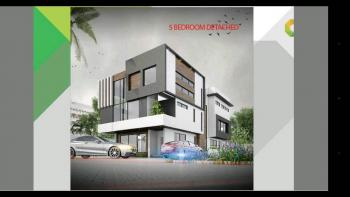 Luxury Five(5) Bedroom Fully Detached House, Glover Road, Old Ikoyi, Ikoyi, Lagos, Detached Duplex for Sale