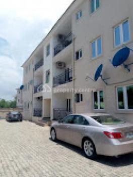1 Bedroom Mini Flat for Rent   Off Ademola Adetokunbo Crescent, Wuse 2, Abuja ₦1,200,000 per Annum, Off Ademola Adetokunbo Crescent, Wuse 2, Abuja, Wuse 2, Abuja, Mini Flat for Rent