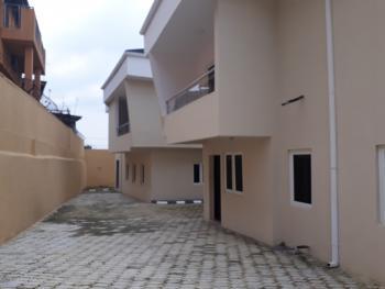 4 Bedroom Semi Detached Duplex for Sale at Oregun, Oregun, Ikeja, Lagos, Semi-detached Duplex for Sale
