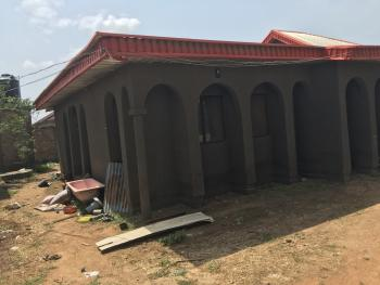 Uncompleted 4 Bedroom Flat, at Whitefield, Ilorin South, Kwara, Flat for Sale