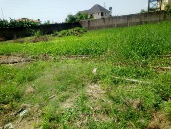 900sqm Plot of Bare Land, Arowojobe Estate, Mende, Maryland, Lagos, Residential Land for Sale