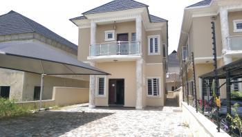Newly Built Five Bedroom Detached House with Bq, Megamound Estate, Ikota Villa Estate, Lekki, Lagos, Detached Duplex for Sale
