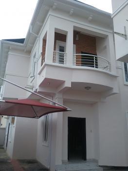 Lovely Built 4 Bedroom Semi Detached Duplex Duplex, Chevy View Estate, Lekki, Lagos, Semi-detached Duplex for Sale