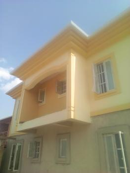 Newly Built 3 Bedroom, Isheri, Lagos, Flat for Rent