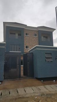 5 Bedroom Semi Detached House with a Room Bq, Off Gbenga Ashafa Street, Parkview Ikoyi Lagos, Parkview, Ikoyi, Lagos, Semi-detached Duplex for Sale