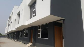 Brand New and Superbly Finished 2 Bedroom Terrace Duplex, Jenesis Colony Estate, Off Lekki Expressway, Abraham Adesanya Estate, Ajah, Lagos, Terraced Duplex for Rent