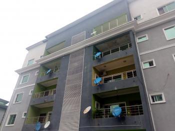 Nicely Built 3 Bedroom Serviced Flat, Horizon Estate, Ikate Elegushi, Lekki, Lagos, Flat for Rent