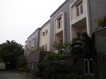 Luxury and Serviced 3 Bedrooms Flat + 1 Room Bq, Oniru Estate, Lagos., Oniru, Victoria Island (vi), Lagos, House for Rent