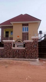 5-bedroom Fully Detached Duplex with Bq, Anglican Church Junction, Road 5, Apo Resettlement, Apo, Abuja, Detached Duplex for Sale