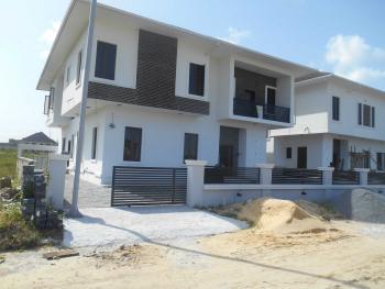 5 Bedroom Fully Detached Duplex, Lakeview Park 1, Vgc, Lekki, Lagos, Detached Duplex for Sale