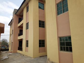Luxurious Two Bedroom Apartment, Tanke Junction, Adjacent Gra, Ilorin South, Kwara, Flat for Rent