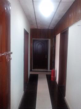 2bedroom Office Upstairs, Off Western Avenue Surulere, Barracks, Surulere, Lagos, Flat for Rent