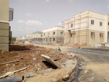 4 Bedroom Duplex, Brains & Hammers City, Via Paradise Estate, Life Camp, Gwarinpa, Abuja, Terraced Duplex for Sale
